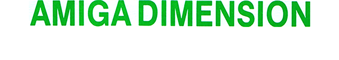 Amiga Dimension banner