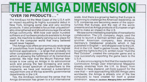 The Amiga Dimension AUI Vol 2, number 03, 1988